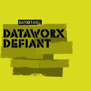 Image for 'Defiant'
