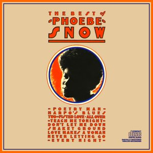 Image for 'The Best Of Phoebe Snow'
