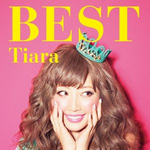 Image for 'Tiara BEST'