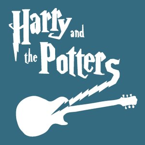 Image for 'Harry and the Potters'