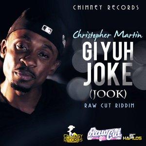 Image for 'Gi Yuh Joke (Jook) - Single'