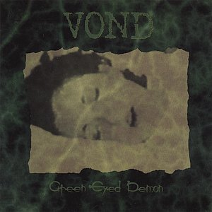 Image for 'Green Eyed Demon'
