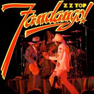Image for 'Fandango!'