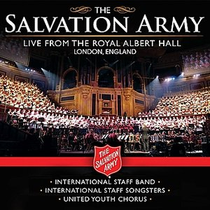 Image pour 'Live From The Albert Hall, London, England'