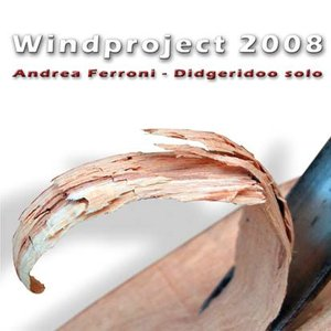Image for 'Windproject 2008'