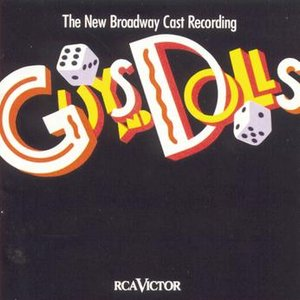 """Image for 'Sue Me (From """"Guys and Dolls"""")'"""