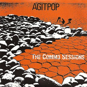 Image pour 'The Comm3 Sessions'