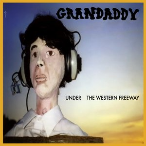 Image for 'Under The Western Freeway'