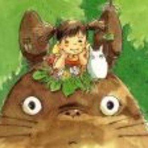 Bild für 'Miyazaki Hayao'