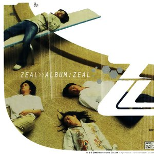 Image for 'Zeal'