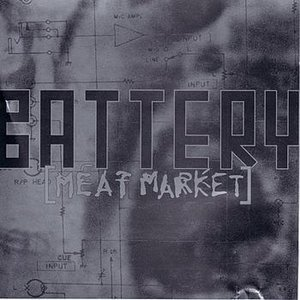 Image for 'Meat Market'
