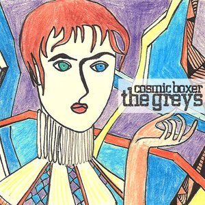 Image for 'The Greys (Single Edit)'