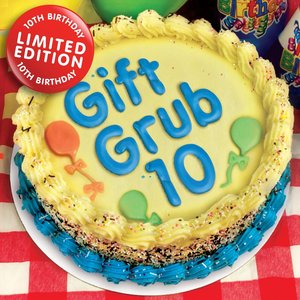 Image for 'Gift Grub 10 (Deluxe Edition)'