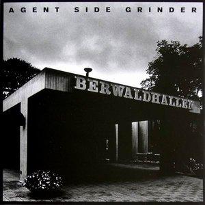 Image for 'Agent Side Grinder'