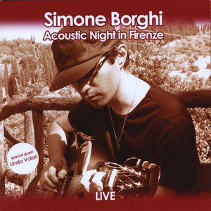 Image for 'Acoustic Night in Firenze'
