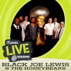 Image for 'iTunes Live: SXSW - EP'