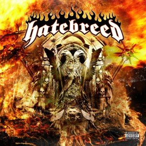 Image for 'Hatebreed [Explicit]'