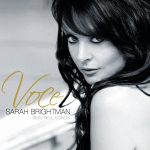 Immagine per 'Voce - Sarah Brightman Beautiful Songs'