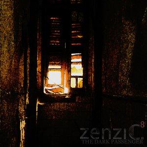 Image for 'The Dark Passenger (Single)'