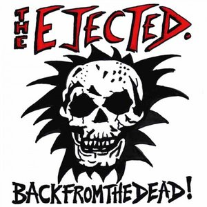 Image for 'Back from the Dead!'