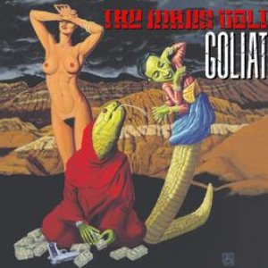 Image pour 'Goliath'
