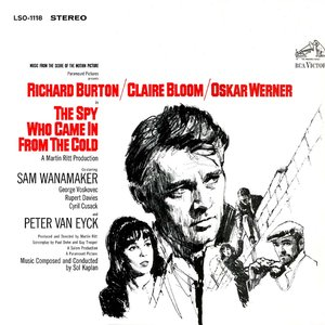 Image for 'The Spy Who Came In From The Cold'