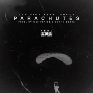 Image for 'Parachutes (feat. Oncue)'