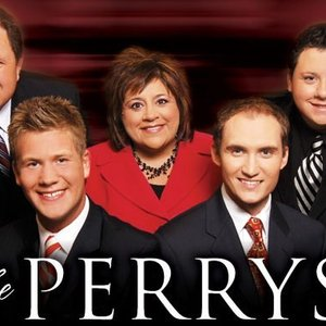 Image for 'The Perrys'