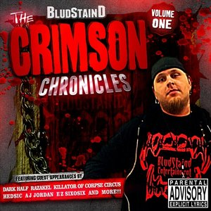 Image for 'The Crimson Chronicles, Vol. I'