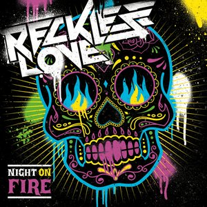 Image for 'Night On Fire'