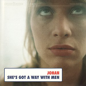 Image for 'She's Got a Way With Men'
