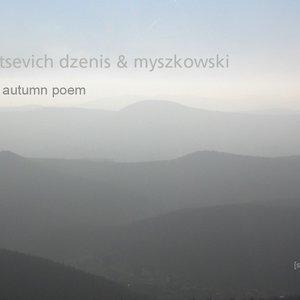 Image for 'A Little Autumn Poem'
