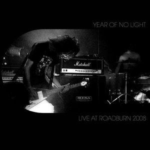 Immagine per 'Live at Roadburn 2008'