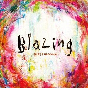 Image for 'Blazing'