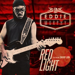Image for 'Red Light (feat. Snoop Lion) - Single'