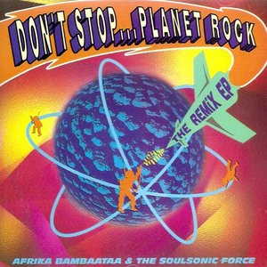 Image for 'Planet Rock (Bass In The Planet Mix) By DJ Magic Mike'