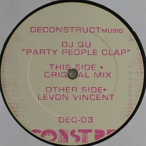 Image for 'Party People Clap'