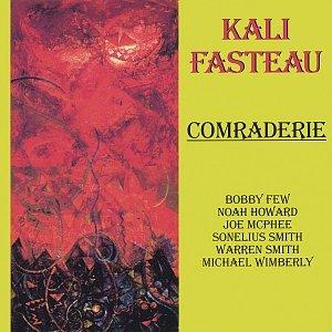 Imagem de 'Comraderie'