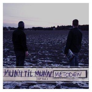 Image for 'Munn til Munn Metoden'