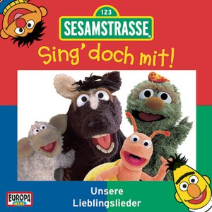 Image pour 'Sing doch mit!'
