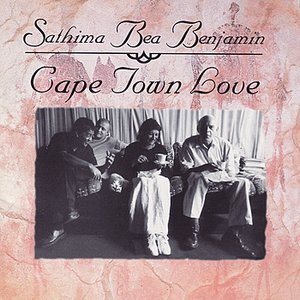 Image for 'Cape Town Love'