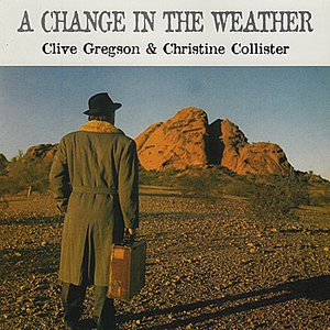 Image for 'A Change In The Weather'