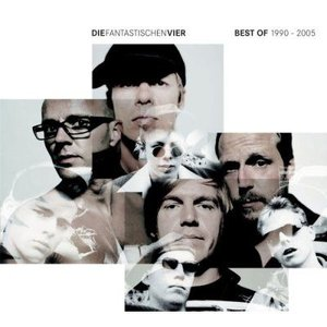 Image for 'Best of 1990-2005 (disc 2)'