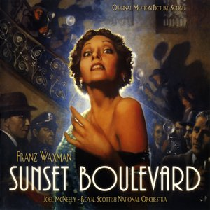 Image for 'Sunset Boulevard'