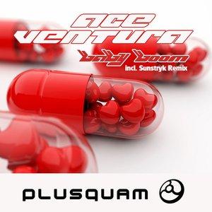 Ace Ventura Serenity Now Remixes