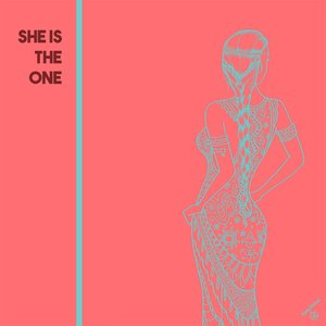 Image for 'She Is The One'