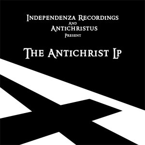 Image for 'The Antichrist LP'