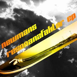 Image for 'Resonanzfaktor EP'
