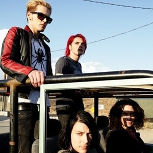 """My Chemical Romance""的封面"
