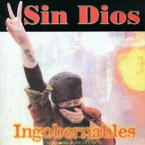 Image for 'Ingobernables'